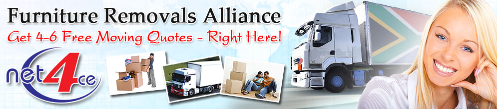 Furniture Removals | Get 4-6 Moving Quotes Right Here!