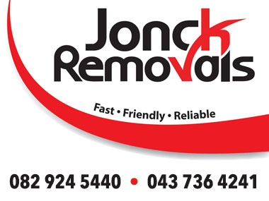 Jonck Furniture Removals