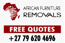 African Furniture Removals