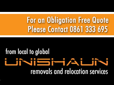 Unishaun Removals And Relocations Services